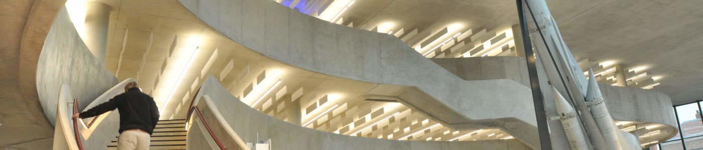 Atkinson Interiors And Acoustics, Leeds, West Yorkshire