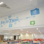 Interiors & Acoustics, Printable Panels, Leeds, West Yorkshire