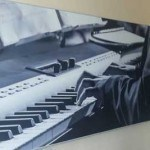 Acoustic Art Services - Interiors & Acoustics, Printable Panels, Leeds, West Yorkshire