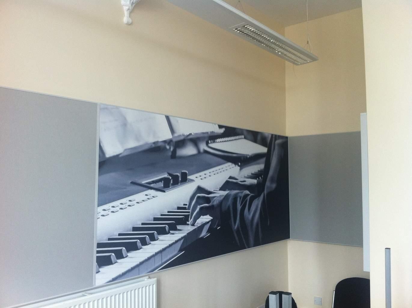 Interiors & AcousticsInteriors & Acoustics, printable panels, leeds, west yorkshire