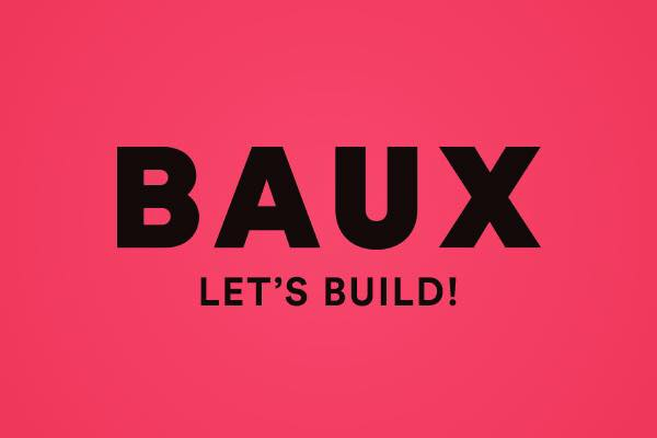 Baux Logo
